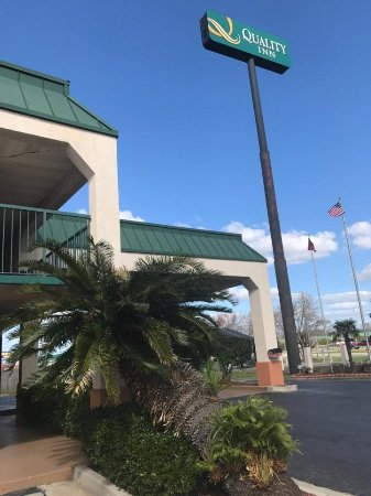 Byron, GA: Quality Inn