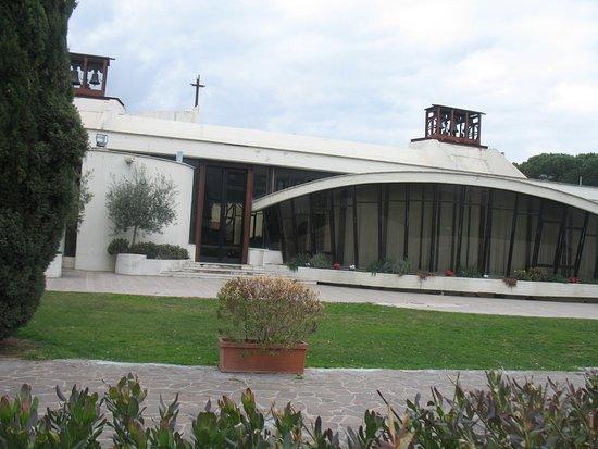 Parrocchia Santa Maria del Carmelo