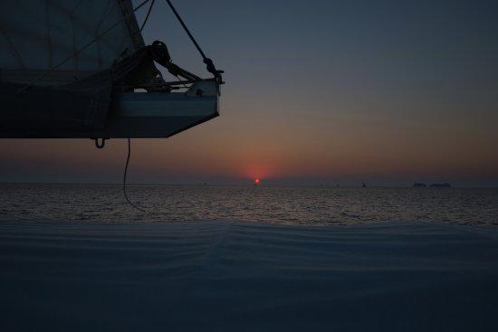 Playa Flamingo, Costa Rica: Beautiful Sunset