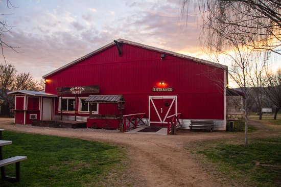 Cottonwood, AZ: Dining Hall