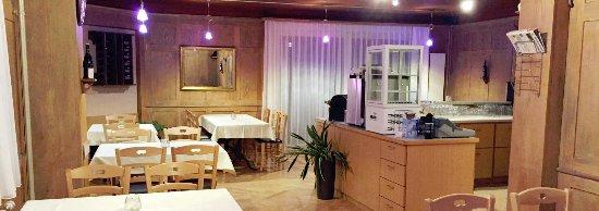Restaurant Gruben