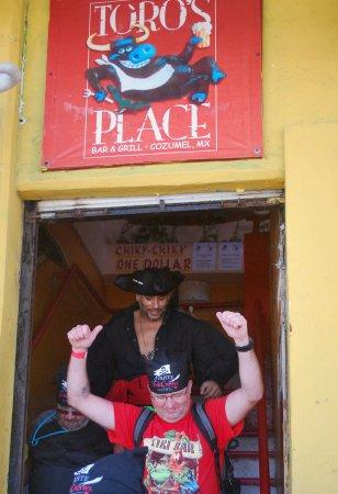 Pirate Pub Crawl