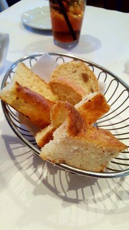 Loveland, CO: Bread.