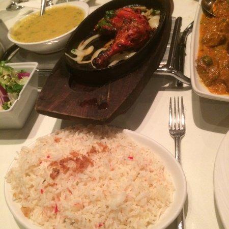 Indian Restaurants Near Hatch End