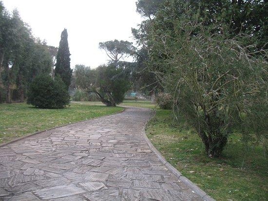 Pomezia, Italia: Raccolta Manzù