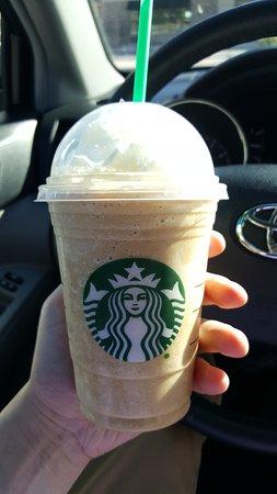 Loveland, CO: Starbucks.