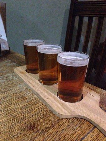 Droitwich, UK: Hadley Bowling Green Inn