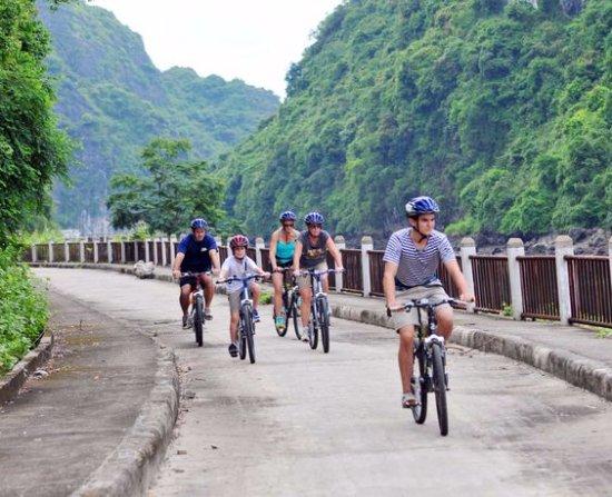 Hai Phong, Vietnam: viethai