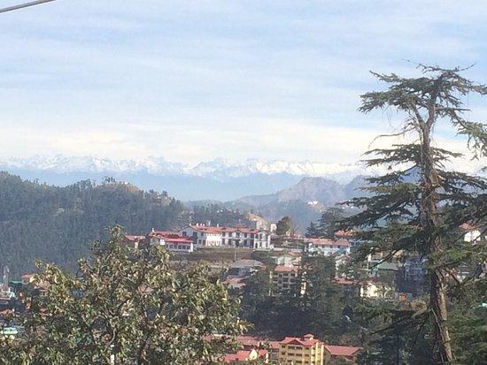 The Oberoi Cecil, Shimla: photo0.jpg