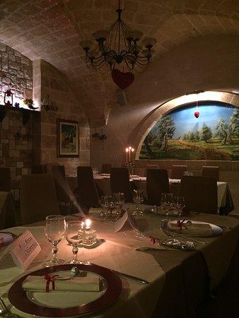 Francavilla Fontana, Ιταλία: San Valentino 2017