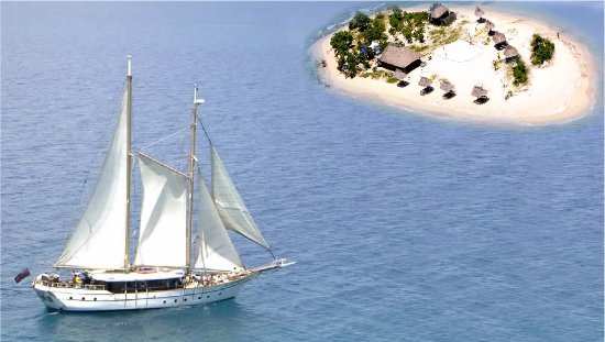 Denarau Island Photo