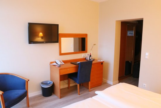 Rendsburg covent garden 2 bild fr n hotel for Hotel 1690 designhotel rendsburg