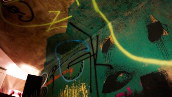 Cavaglia, Italië: puntare il naso all'insù