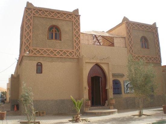Riad Aicha : www.riadaicha.com