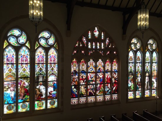 Nasu Stained Glass Museum