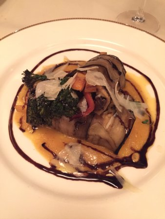 Edwards, CO: Vegetarian dish