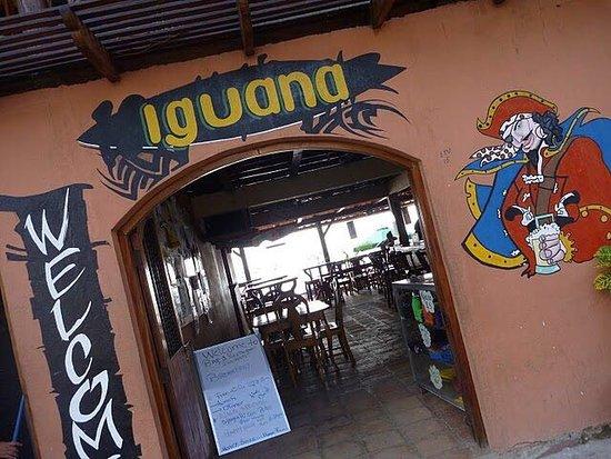 Henry's Iguana Beach Bar & Restaurant: photo0.jpg
