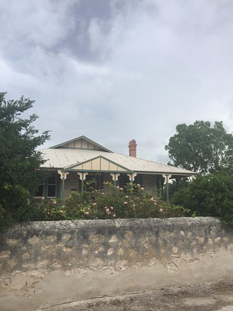 Stranraer Homestead Photo