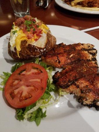Aubrey's Restaurant: 20170127_191023_large.jpg