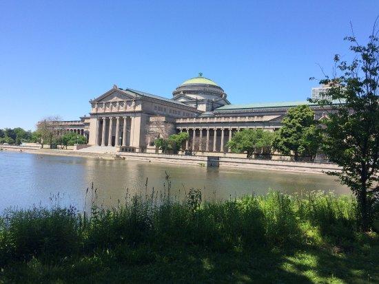 Museum for vitenskap og industri