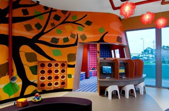 Moreton Bay Region, ออสเตรเลีย: Kid's Playroom