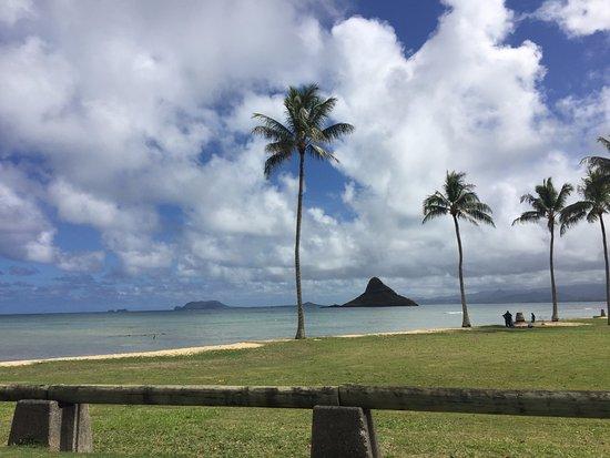 Hauula, HI: Beautiful scenery