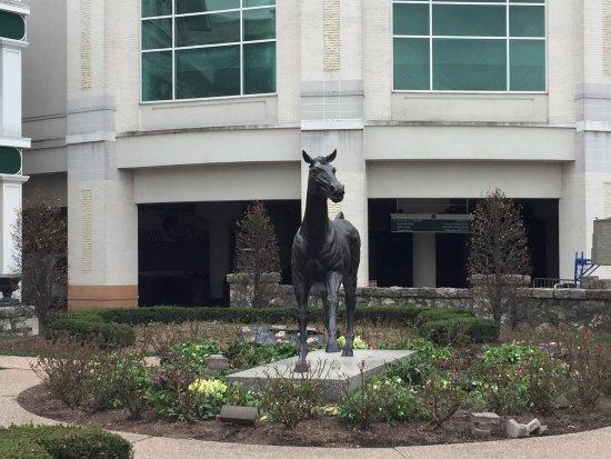 Kentucky Derby Museum: photo3.jpg
