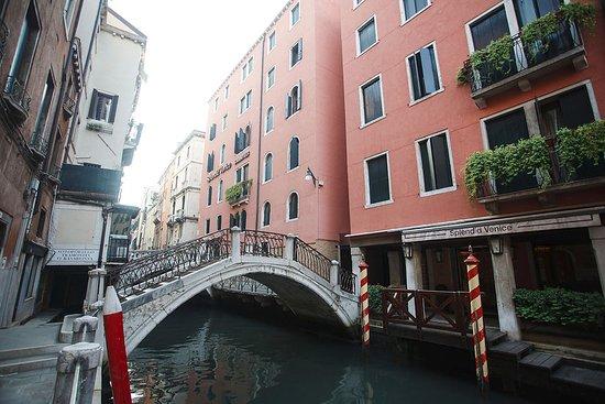 Bilde fra Starhotels Splendid Venice