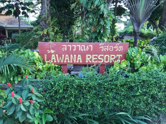 Lawana Resort: photo9.jpg
