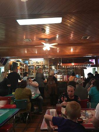 Bastrop, Λουιζιάνα: Fiestalinda Mexican Restaurant