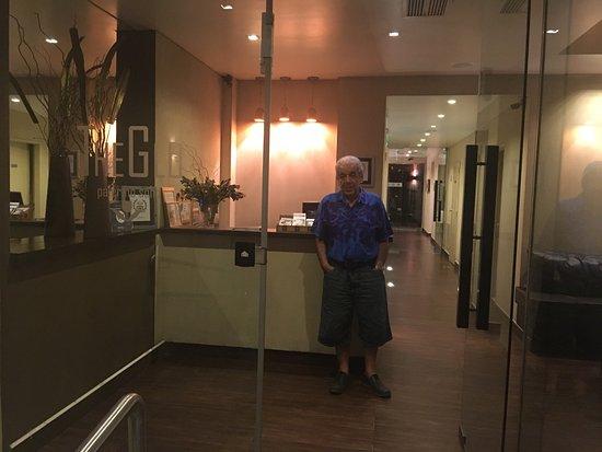 The Glu Hotel: photo0.jpg