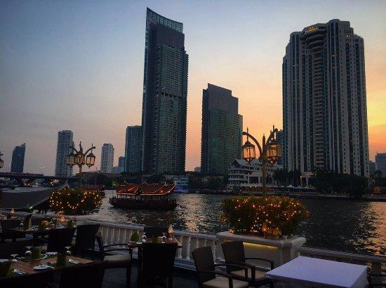 Mandarin Oriental, Bangkok: Sensacional!