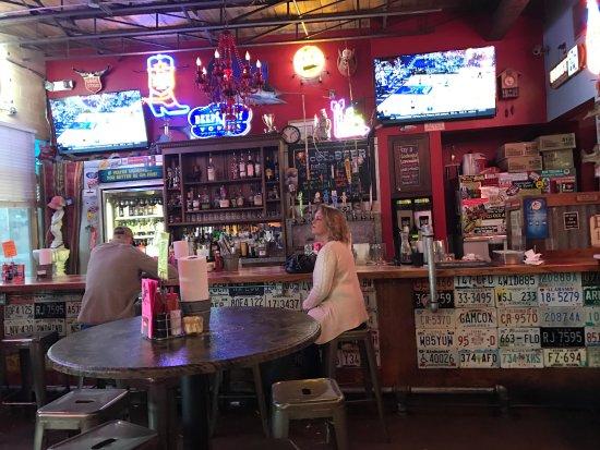 Denton, TX: Bar