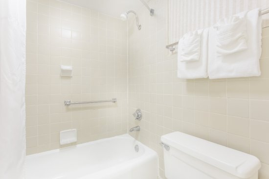 Cedar Falls, IA: Standard bathroom