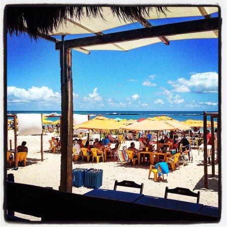 Supernatural Beach Bar