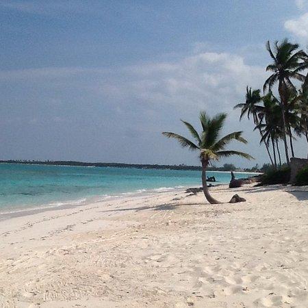 Breezy Hill Exuma Bahamas: Favolosa Exuma
