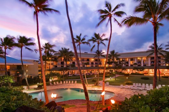 Kauai Beach Resort Hotel Reviews