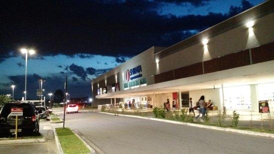 Shopping Patio Pinda