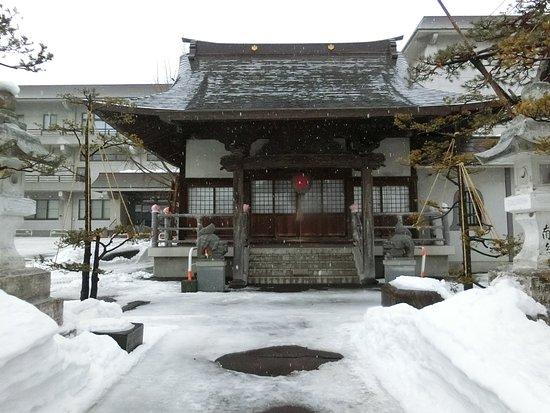 Ryutoku-ji Temple