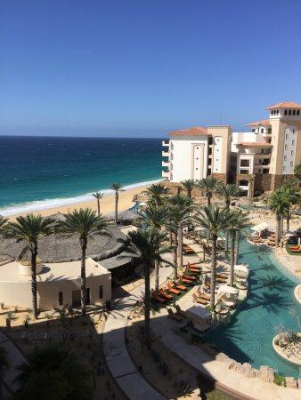 Grand Solmar Land's End Resort & Spa: Amazing location! Great vacation!