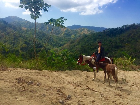 Minca, Colombia: Explore the Sierra Nevada on the back of a horse