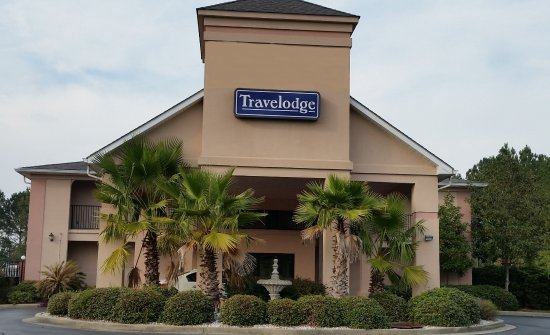 Travelodge Port Wentworth