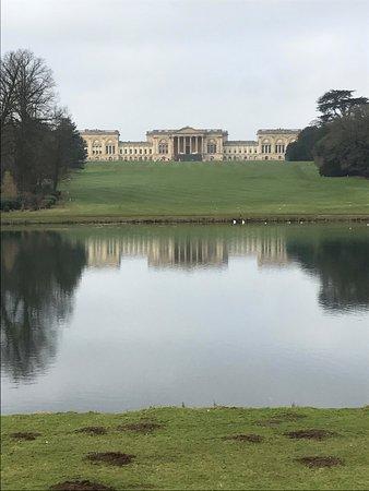 Buckingham照片
