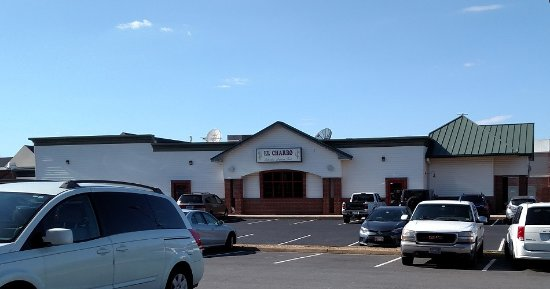 Southpoint Mexican Restaurant