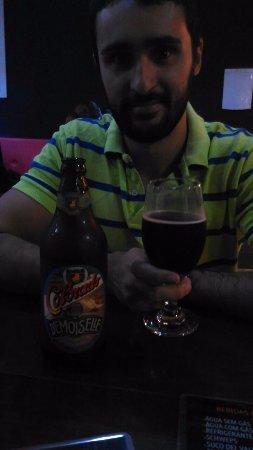 Taguatinga, DF: Cerveja