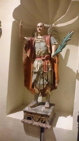 Museo Casa de la Zacatecana : decoración del museo