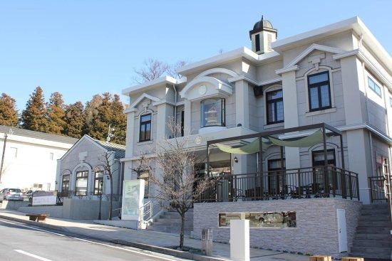 Nidec Sankyo Museum Suwanone