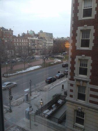 Hotel Commonwealth-bild
