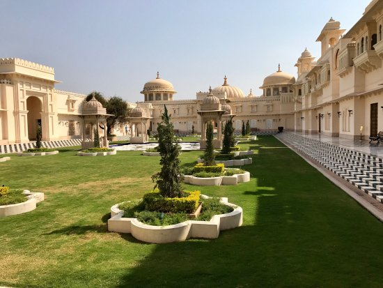 The Oberoi Udaivilas: photo3.jpg
