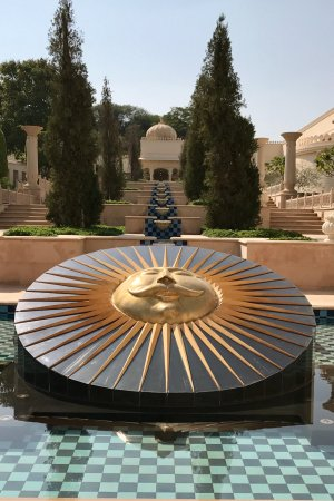 The Oberoi Udaivilas: photo4.jpg